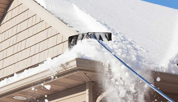 The ultimate winter checklist to keep your property in good condition